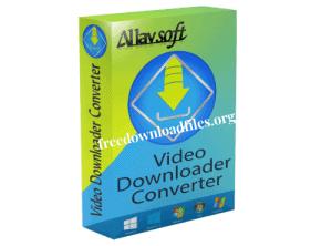 Allavsoft Video Downloader Converter 3.23.0.7610 With ...