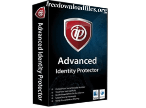 Advanced Identity Protector Crack
